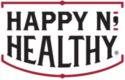 Happy N' Healthy Pet Products Logo